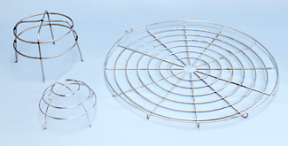 Progress Wire Products - Custom fabricator of wire forms, wire ...