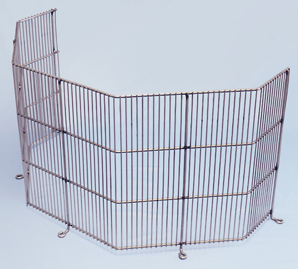 Progress Wire Products - Wire Mesh, Grids & Fencing
