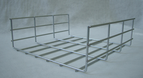 Progress Wire Products - Cable Trays & POP Displays